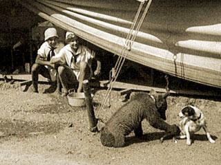 Imagen de la película Troe