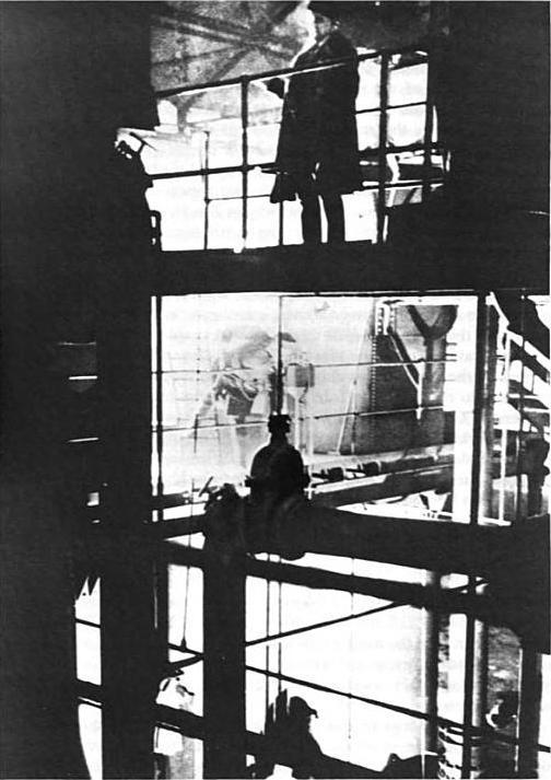 El teatro de atracciones: Eisenstein, Arvatov, Tretiakov (1921-1924 ...