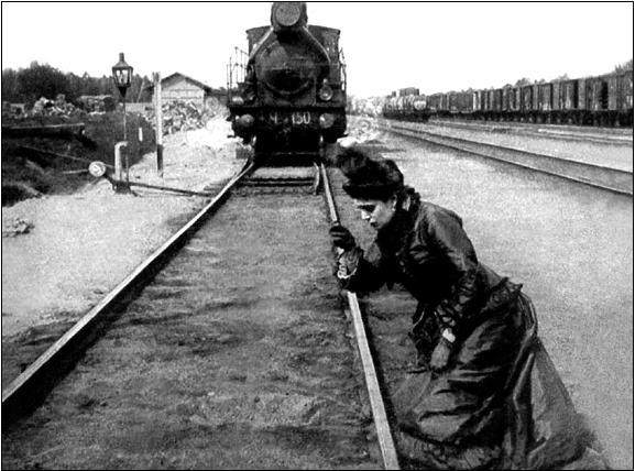 Anna Karenina (1915)