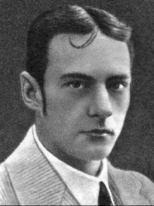 Aleksandr Levitski