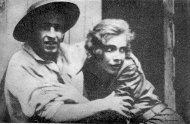 Kuleshov y Khokhlova