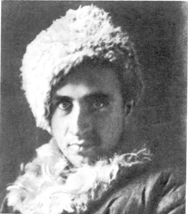 Lev Kuleshov en 1919