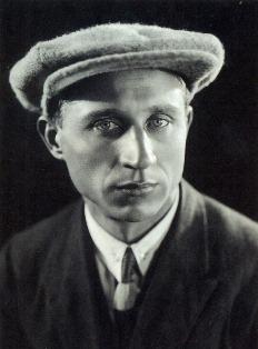 Eduard Tissé