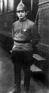 Tukhachevski