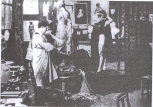 La relajación de la censura fue utilizada para realizar películas más 'subidas de tono' en lo sexual