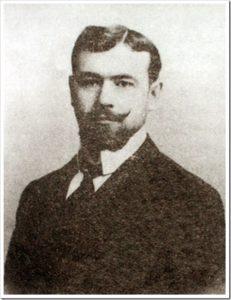 Aleksandr Khanzhonkov