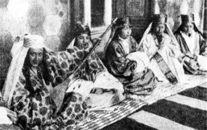 Musulmanka 1925