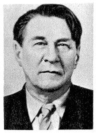 Dmitri Bassalygo