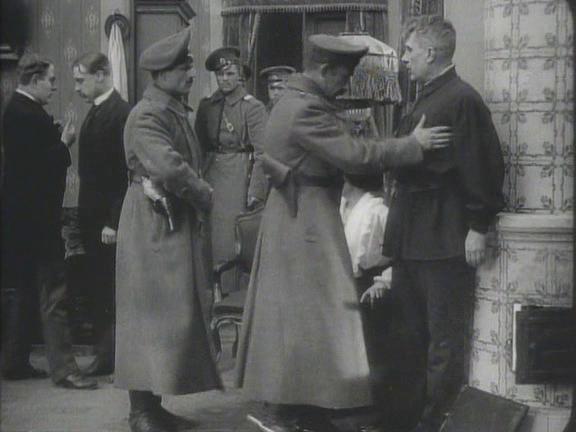 El revolucionario (1917)