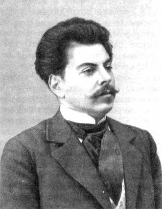 Nikolay Breshko-Breshkovski (1874-1943)