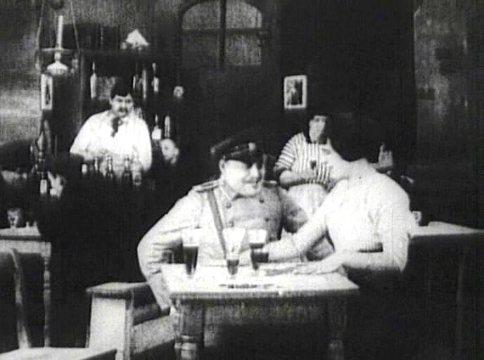 Imagen de Vera Chibiriak (1917)