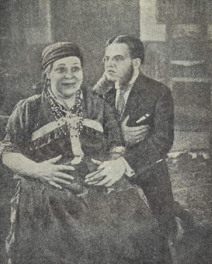 Cien mil (1915).