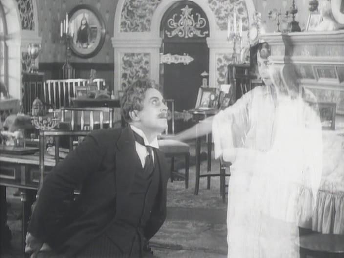 Ensoñaciones (1915)