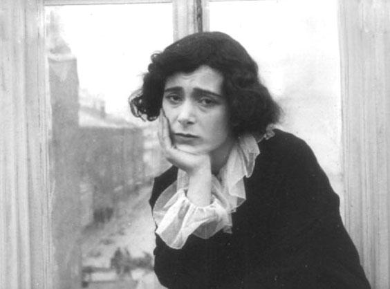 Hija de la gran ciudad (1914)