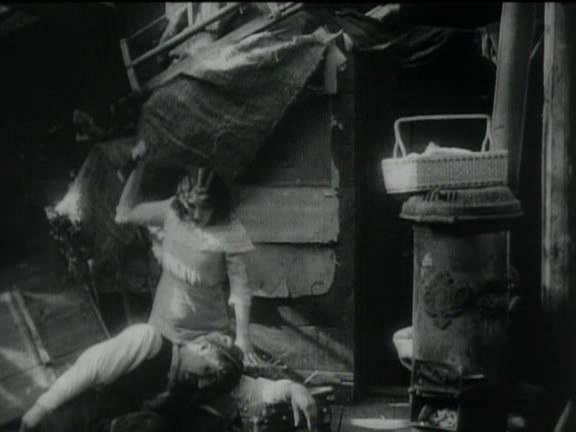 Las tinieblas de un alma de mujer (1913).