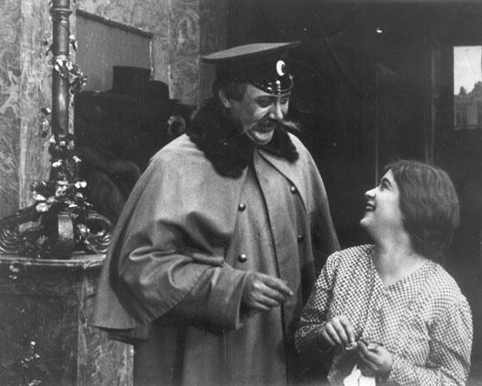 Testigos mudos (1914)