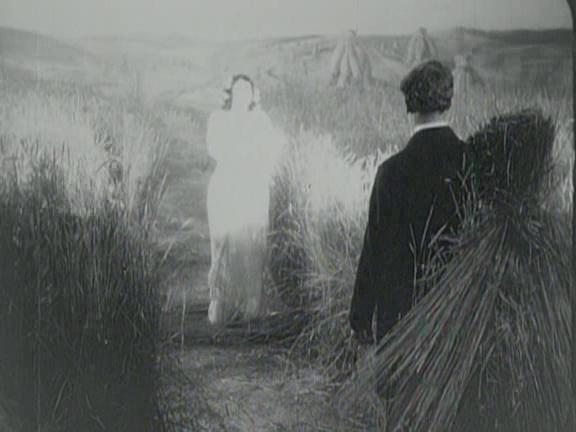 Después de la muerte (1915).