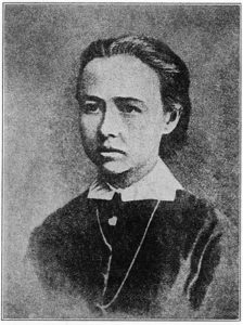 Sofía Perovskaia